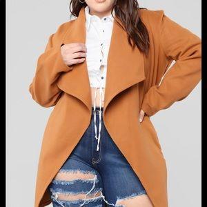 Jackets & Blazers - Manhattan coat